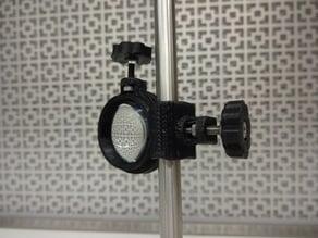 Customizable Lens Holder