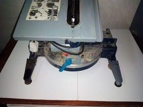 pata para ingletadora /// leg for table saw