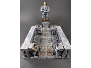 OpenLOCK Dwarven Halls: Sentinels