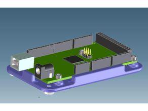 Experimentierhalter / Experimental Mount , Arduino Mega