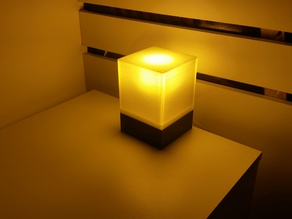 Bedside Lampshade for e27 socket