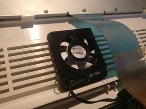 Amiga 600 Fan Bracket