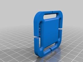 GoPro Backpack & Strap Mount