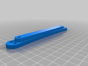XCarve barrier strip adapter