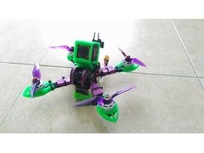 Hippo 215 motor protector
