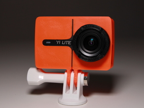 Yi Lite protection cage