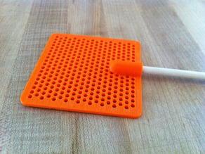 Parametric Flyswatter