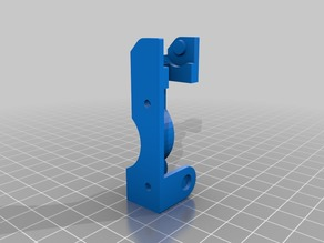 Reach3D Cable Chain Mount