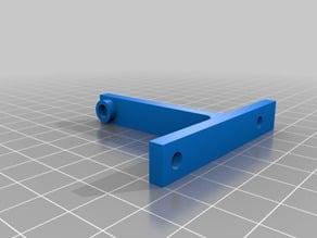 CTC Printer Filament guide