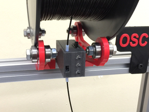 Low Filament Alarm