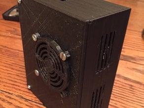 Ramps 1.4 Mountable Case