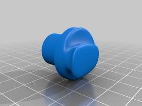 Onewheel XLR Plug