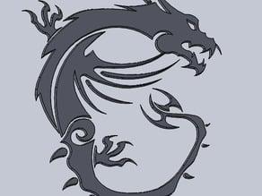 MSI Dragon