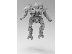 Mechwarrior Online Vapor Eagle