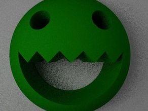 Polycount Logo - Greentooth