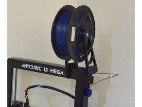 Anycubic i3 Mega Spool Holder