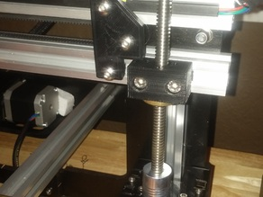Makerfarm I3v ACME Lead Screw Upgrade