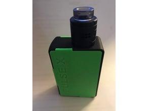 Pulse-x 90W