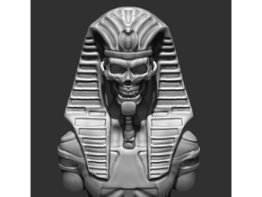 Undead King of Egypt