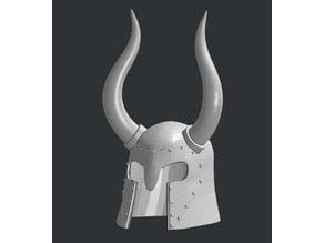Helm of Yngol - Wearable Helmet (Skyrim)