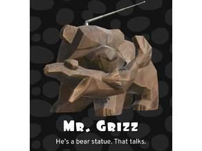 Splatoon 2 - Mr Grizz