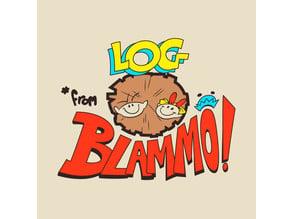 Yes, Log!