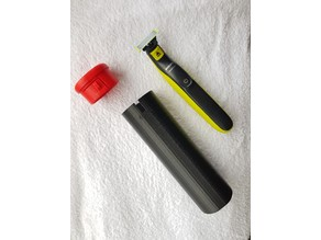 Case for Phillips OneBlade