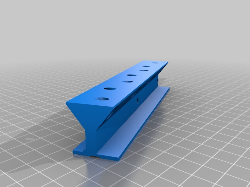 Aruba AP-515 Bracket by RevK - Thingiverse