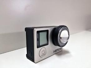 GoPro Hero Macro Lens