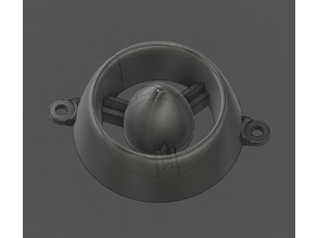 Anet A8 Jet Engine Fan Cover