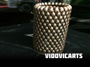 Dice Cup of Death