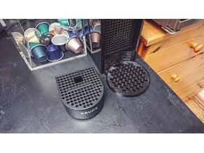 Nespresso Krups Essenza Mini Coffee Cup Holder