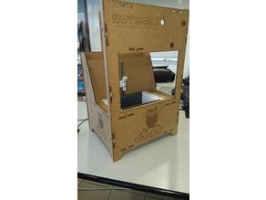 otusDLP SLA Printer