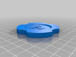 My version of a maker coin