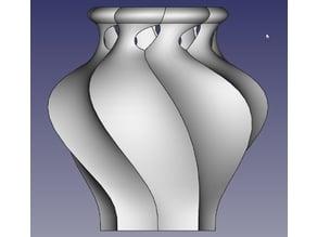 Vase LMLL