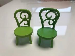 Playmobil Spirit Chair