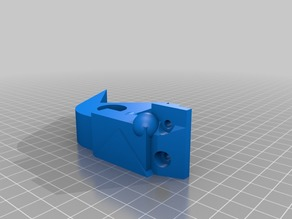 Extruder_Mount_Mame