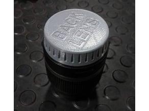 CANON Back Lens Cap - EOS Cameras