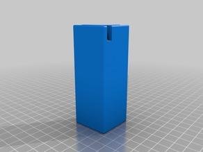 UM2p raised corners