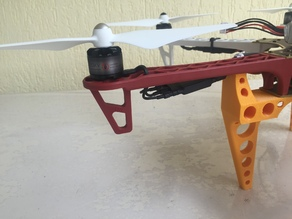 dji-flamewheel-landing-gear