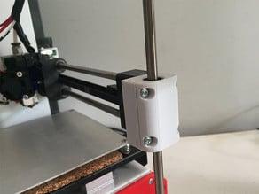MP Mini Z-Axis Bearing Clamp