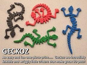 Geckoz