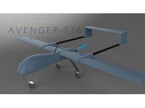 Avenger UAV