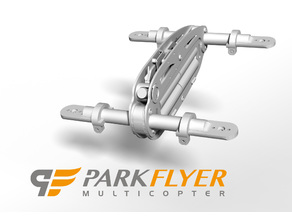 Parkflyer Skinny Eye H / 18650 Li-Ion 4S