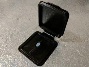 Customisable Opal Case (Oval gems)