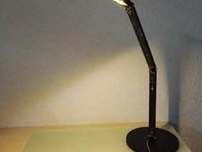 LED strip desklamp