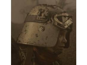 Mud Trooper Greeblie