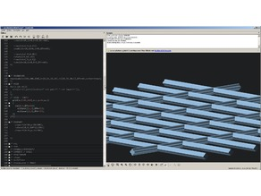OpenSCAD Nightly Builds Library
