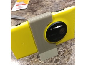 Lumia 1020 Tripod Attachment