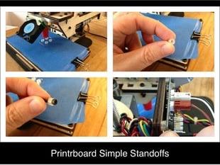 Printrboard Standoff